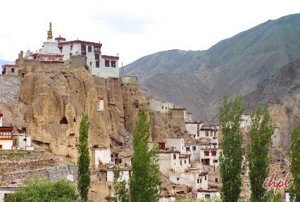 Alchi Monastery Leh