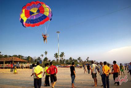 Mararikulam Beach Kerala