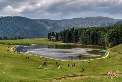 Nag Temple Sanasar