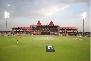 Cricket Ground Dharamshala