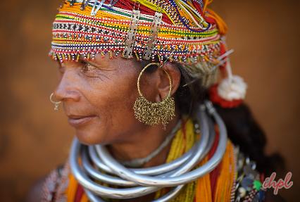 Tribal of Orrisa
