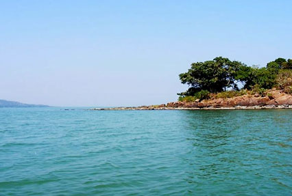 Chilika Lake in Odisha