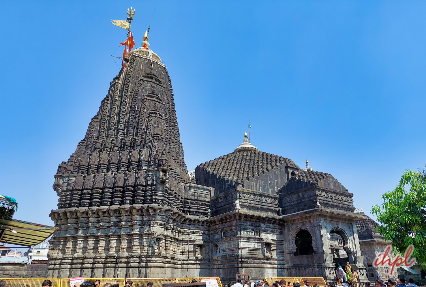 Trimbakeshwar Temple, Nasik