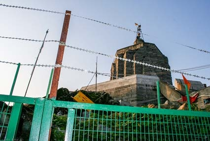 Shankaracharya Temple, Srinagar