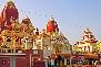 Laxmi Narayan Temple. Delhi