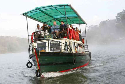 Houseboat Tour