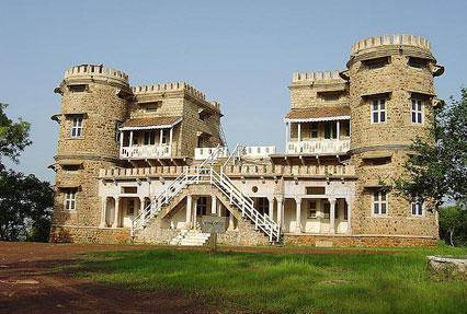 ib acio training centre shivpuri