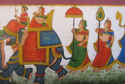 Folk Art Museum, Udaipur