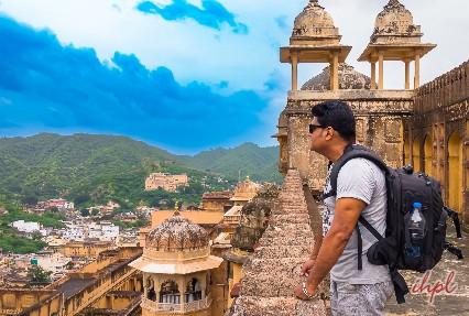 Jaigarh Fort, Jaipur
