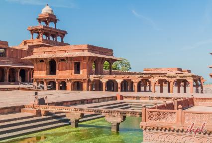 Fatehpur Sikri Uttar Pradesh
