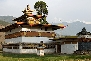 Chimi Lhakhang Monastery in Bhutan
