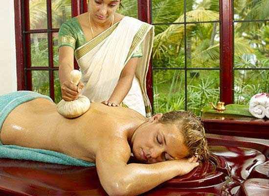 Ayurveda Treatment, Kerala