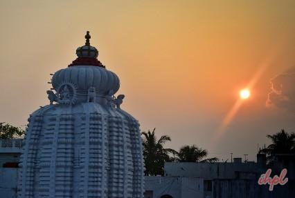 Jagannath Temple Hyderabad