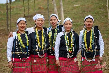 dances of arunachal pradesh