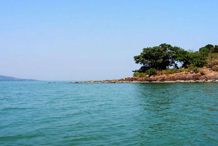 Chilika Lake, Puri