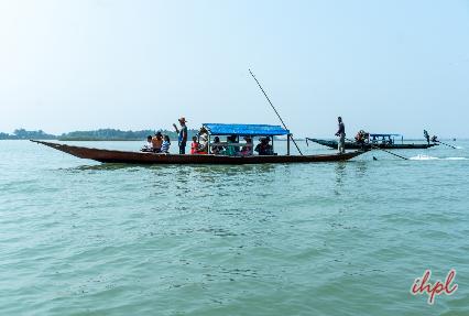 Kunduli Tribal Market, Visakhapatnam