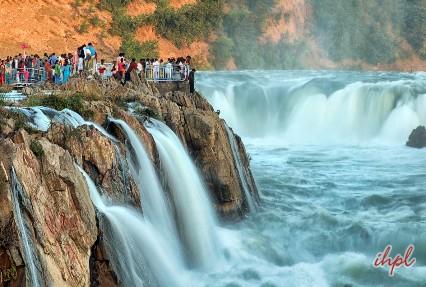 Marble Rocks, Jabalpur