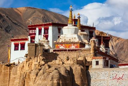 key Monastery, Kibber
