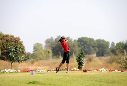 Chandigarh, Golf Club
