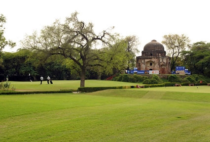 Delhi, Golf Club