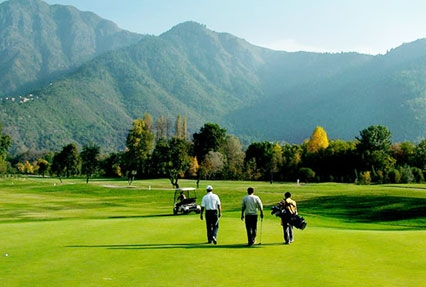 Ootacamund Golf Course, Ooty