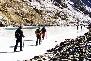 Trekking to Zanskar, Sumdo