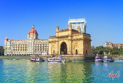 Chhatrapati Shivaji Terminus railway station, Mumbai