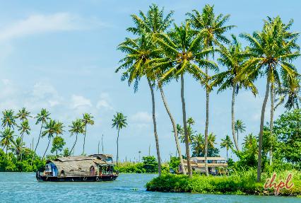 Kumarakom Beach Kerala