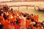Triveni Ghat Aarti