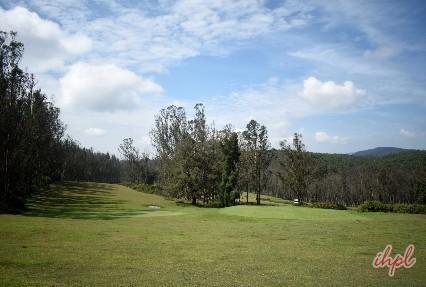 Ooty Golf Club, Ooty