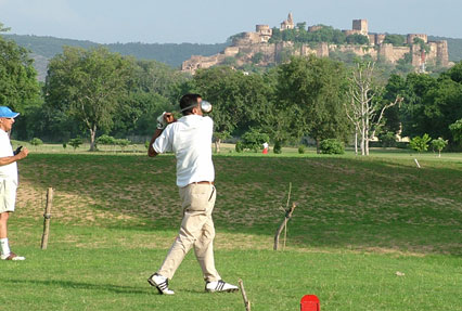 Rambagh Golf Course