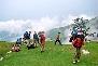 Trekking Indrahar, Pass