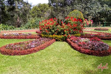 Srirangapatna Town in Karnataka