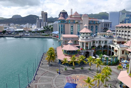 Port Louis Capital of Mauritius