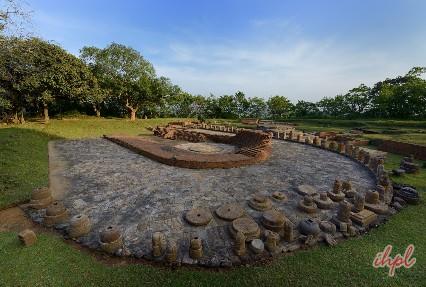 Parasurama Temple Thiruvallam