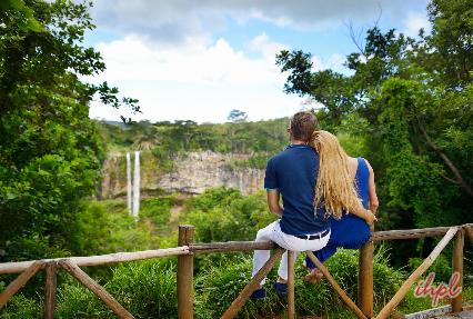 ile aux Cerfs Island Mauritius