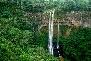 Chamarel Waterfalls Mauritius