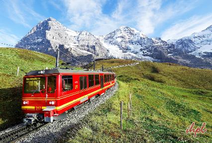 zurich trolley tour