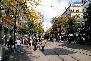 bahnhofstrasse zurich switzerland