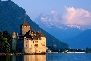 Chillon Castle Castle in Veytaux, Switzerland