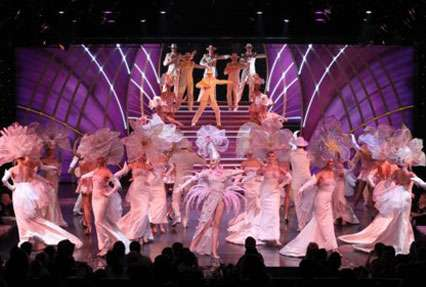 lido de paris cabaret shows