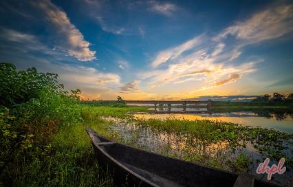 Kolkata City in West Bengal