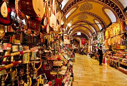grand bazaar kusadasi