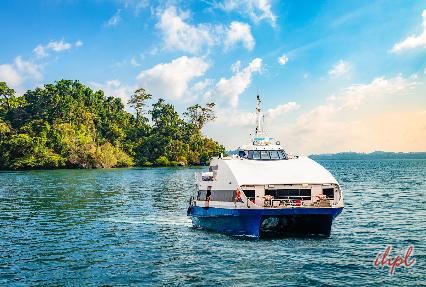 Andaman Cruise