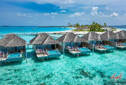 paradise island maldives