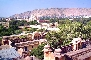 City-View-From- Aravali-Hill