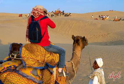 Great-Indian-Thar-Desert