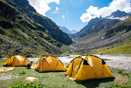 Solang Valley Manali