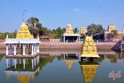Kanchipuram Temple Tamilnadu
