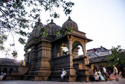Kalaram Temple